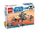 LEGO(レゴ) Star Wars Clone Walker Battle Pack スターウォーズ・クローンウォーカー バトルパック - 8014・お取寄