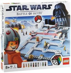 LEGO(レゴ)のゲーム「スターウォーズ ホスの戦い」です。LEGO(レゴ) Games Star Wars The B...