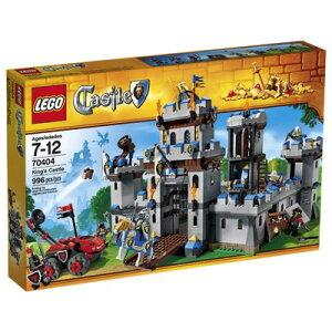 LEGO(レゴ) Kings Castle キャッスル 王様のお城 - 70404