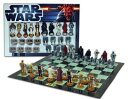 United Label(ユナイテッド・レーベル) Star Wars Chess Set / Chess Game Board with Star Wars Figurines Chess Pieces スターウォーズチェスセット・お取寄