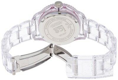 アイスウォッチICE-WATCHアイスピュアコレクションスモールピンクPU.PK.S.Pレディース腕時計