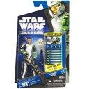 スターウォーズ [Star Wars] ザ・クローン・ウォーズ CW41 トルーパー アクションフィギュア The Clone Wars CW41 Clone Trooper Action Figure・お取寄