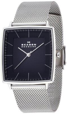 スカーゲンSKAGENKLASSIKSKW6130メンズ腕時計