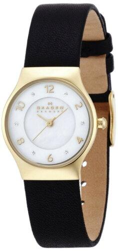 スカーゲン SKAGEN KLASSIK SKW2209 レディース 腕時計・お取寄