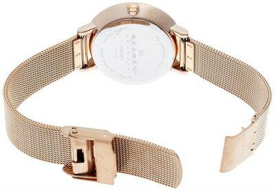 スカーゲンSKAGENKLASSIKSKW2213レディース腕時計