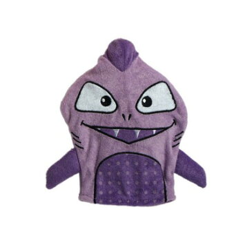 Adora アドラ Bathtime Shark Puppet バスタイム サメ パペット・お取寄
