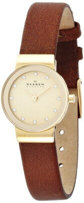 スカーゲンSKAGENKLASSIKSKW2175レディース腕時計