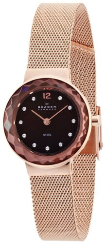 スカーゲン SKAGEN PERSPECTIV 456SRR1 レディース 腕時計・お取寄