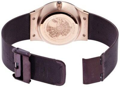 ベーリングBERING2013AWコレクション32139-265メンズ腕時計