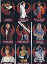 Star Wars スターウォーズ ローグワン ミッションブリーフィング レベル・アライアンス 9 カード セット 2016 Topps Rogue One Mission Briefing Rebel Allaince 9 Card Set・お取寄