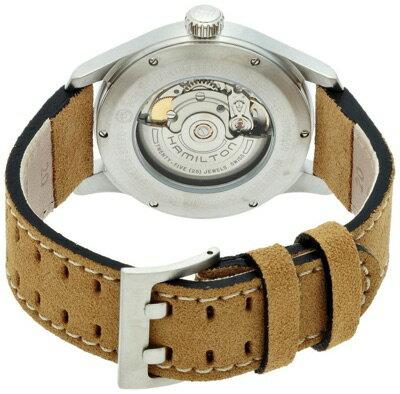 ハミルトンHAMILTONKHAKIFIELDAUTO(カーキフィールドオート)H70595593メンズ腕時計