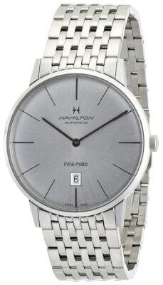 ハミルトンHAMILTONINTRA-MATIC42mm(イントラマティック)H38755151メンズ腕時計