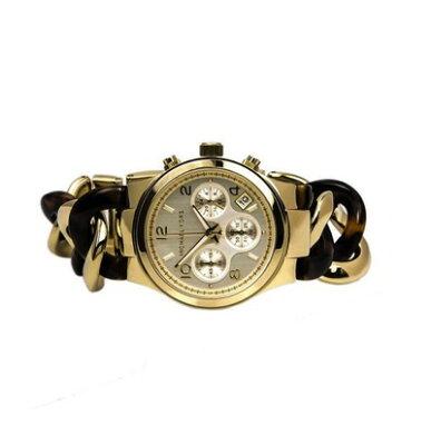 マイケルコースMichaelKorsMK4222クロノグラフクオーツアナログ表示レディース腕時計