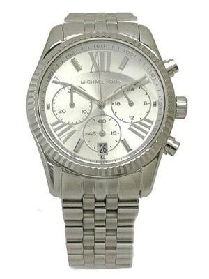 マイケルコースMICHAELKORSレキシントンクロノグラフMK5555レディース腕時計