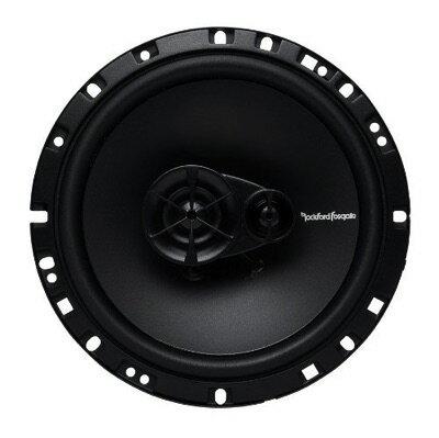 Rockford(ロックフォード)R165X36.5インチ(16.5cm)3ウェイ・コアキシャルスピーカーウーファーカー用品