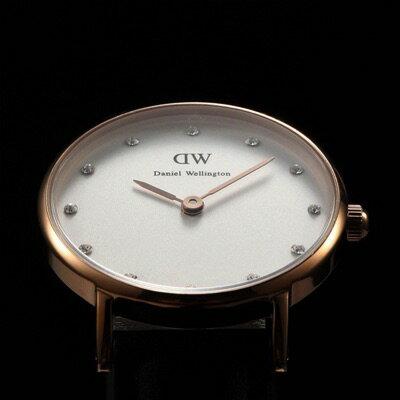 ダニエル・ウェリントンDanielWellingtonClassySheffield0901DWレディース腕時計