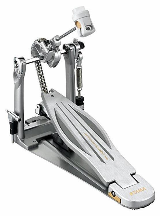 TAMA SPEED COBRA スピードコブラ シングル・ドラムペダル ハードケース付きペダル【ドラムペダル】【HP910LN】