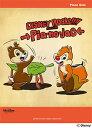 【書籍、楽譜 / ピアノスコア】 Disney Rocks!!!! featuring →Pia-no-jaC← (GTP01090841)【ヤマハ ピアノジャック ディズニー】【ゆうパケット対応】