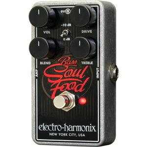 【送料・代引手数料無料!】【予約:次回入荷時期未定】Bass Soul Food(ベースソウルフード) オ...