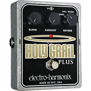 【送料・代引手数料無料!】Holy Grail Plus(ホーリーグレイルプラス) リバーブ【Electro-Harmo...
