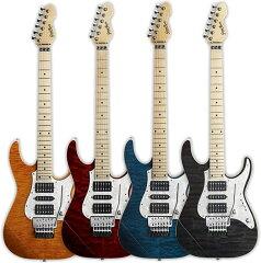 ESP直系ブランドのハイコストパフォーマンスモデル!GrassRoots(グラスルーツ) エレキギター ...