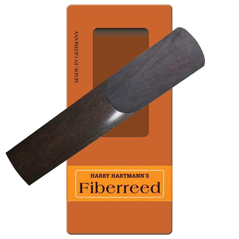 木管楽器用アクセサリー・パーツ, リード HARRY HARTMANNS Fiberreed () Copper Carbon Classic
