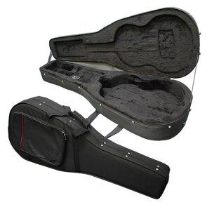 クラシックギター用セミハードケースSCG-100