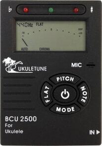 ウクレレチューナーBCU-2500[BCU2500]