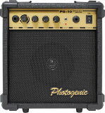 PhotoGenic ギター&ベースアンプ PG-10 [PG10 フォトジェニック]