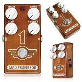 MAD PROFESSOR エフェクター 1(One) ディストーション【マッドプロフェッサー ワン】【ピック10枚セット付き!】