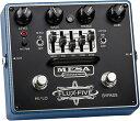【今だけポイント5倍!12月11日9時59分まで】Mesa/Boogie(メサ・ブギー) エフェクター The FLUX-FIVE [オーバードライブ]【ピック10枚セット付き!】