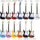 SELDER エレキギター ST-16 (本体のみ)【1万円以上お買い物で送料無料】【エレキギター 初心...