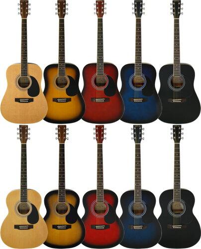 アコースティックギター HONEY BEE W-15/F-15 (本体のみ)【アコースティックギター ハニービー ...