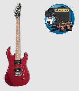 【送料・代引手数料無料】【アウトレットタイムセール!!】B.C.Rich エレキギター ASM ONE/RDス...