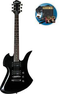 【送料・代引手数料無料】【アウトレットタイムセール!!】B.C.Rich エレキギター Mockingbird O...