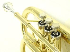 Soleilコルネット初心者入門セットSCT-1[B♭]【ソレイユSCT1管楽器】