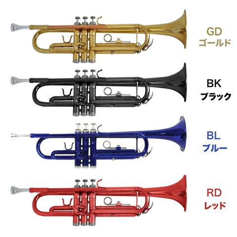 Soleil トランペット STR-1 (単品)【ソレイユ STR1 管楽器】【動画あり】