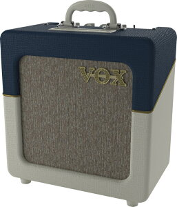 【送料・代引手数料無料!】VOX ギターアンプ AC4C1-TV-BC【ミニ・コンボ・アンプ】【TOKAI2014...