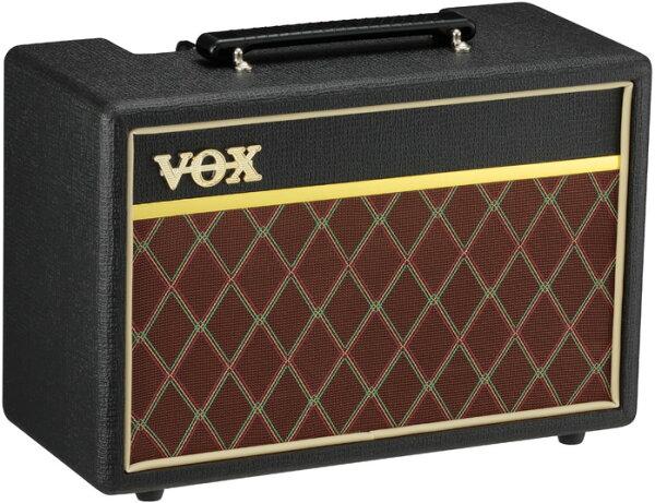 今だけ5倍 4月16日9:59 VOXギターアンプPF10Pathfinder10 ボックスパスファインダー