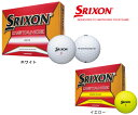 DUNLOP(ダンロップ) ゴルフボール スリクソン ディス...