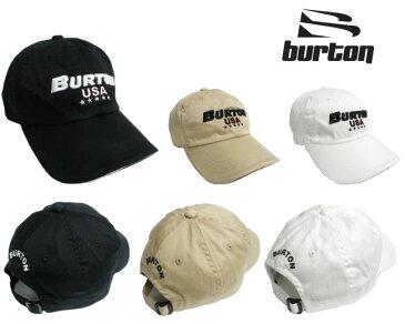 burton(バートン)GOLF ゴルフキャップ HB007-06S00 新素材ナノ・ペル使用