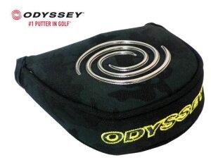 ODYSSEY(オデッセイ) オリジナルパターカバー カモフラージュ(迷彩) ネオマレットタイプ USモデル