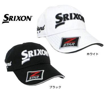 DUNLOP(ダンロップ) スリクソン ゴルフキャップ SRIXON SMH7130XB サイズ 大きめ