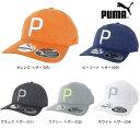 PUMA GOLF(プーマゴルフ) P110 スナップバックキャップ ...