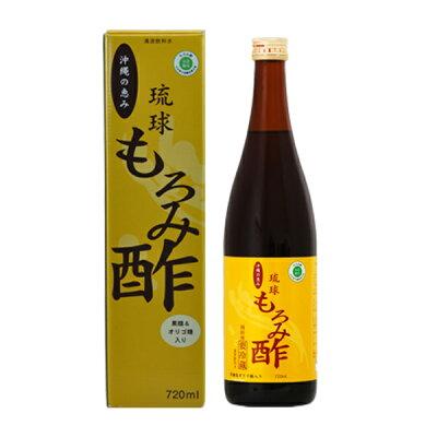 琉球もろみ酢(a)720ml【株式会社タケイ】
