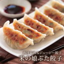 米の娘ぶた餃子 6個入×4パック 【山形県産 国産豚肉】