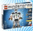 LEGO MINDSTORMS NXT2.0【送料無料】レゴ マインドストーム NXT2.0 (英語版) 8547