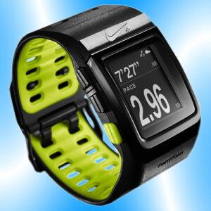 ナイキ腕時計・スポーツウォッチ【送料無料】Nike+ SportWatch GPS(GPS機能付きスポーツウォッチ)