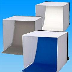 【送料300円】撮影ボックス40 撮影ブース 4バリエーション背景付き 撮影機材 撮影キット …