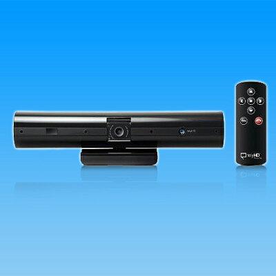 テレビで誰でも簡単にSkype(スカイプ)での通話が出来る!【送料無料】Tely Labs telyHD Skype C...